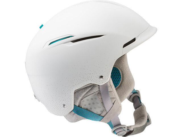 Rossignol Templar Impacts Top Casque Femme, white